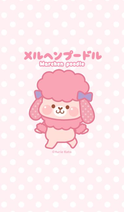 Marchen poodle