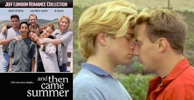 And then came summer, película