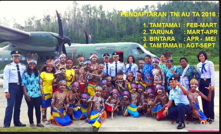 BIntara PK TNI AU