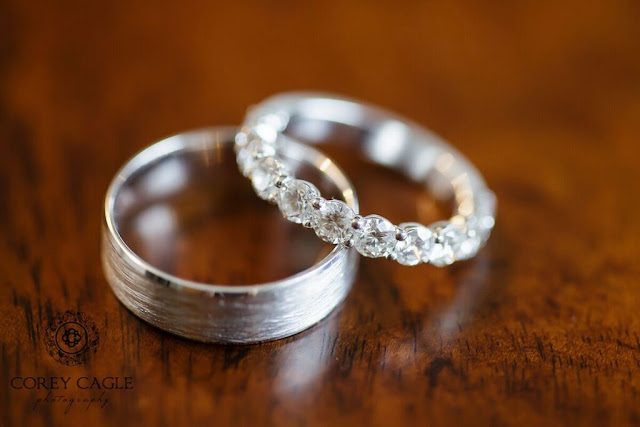 ring shot | Corey Cagle Photography