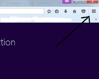 Membuka Situs yang Diblokir Menggunakan Mozilla Firefox