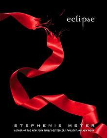 Stephenie Meyer - Eclipse PDF
