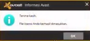 Update Avast Internet Security 2015 ke Avast Internet Security 2016