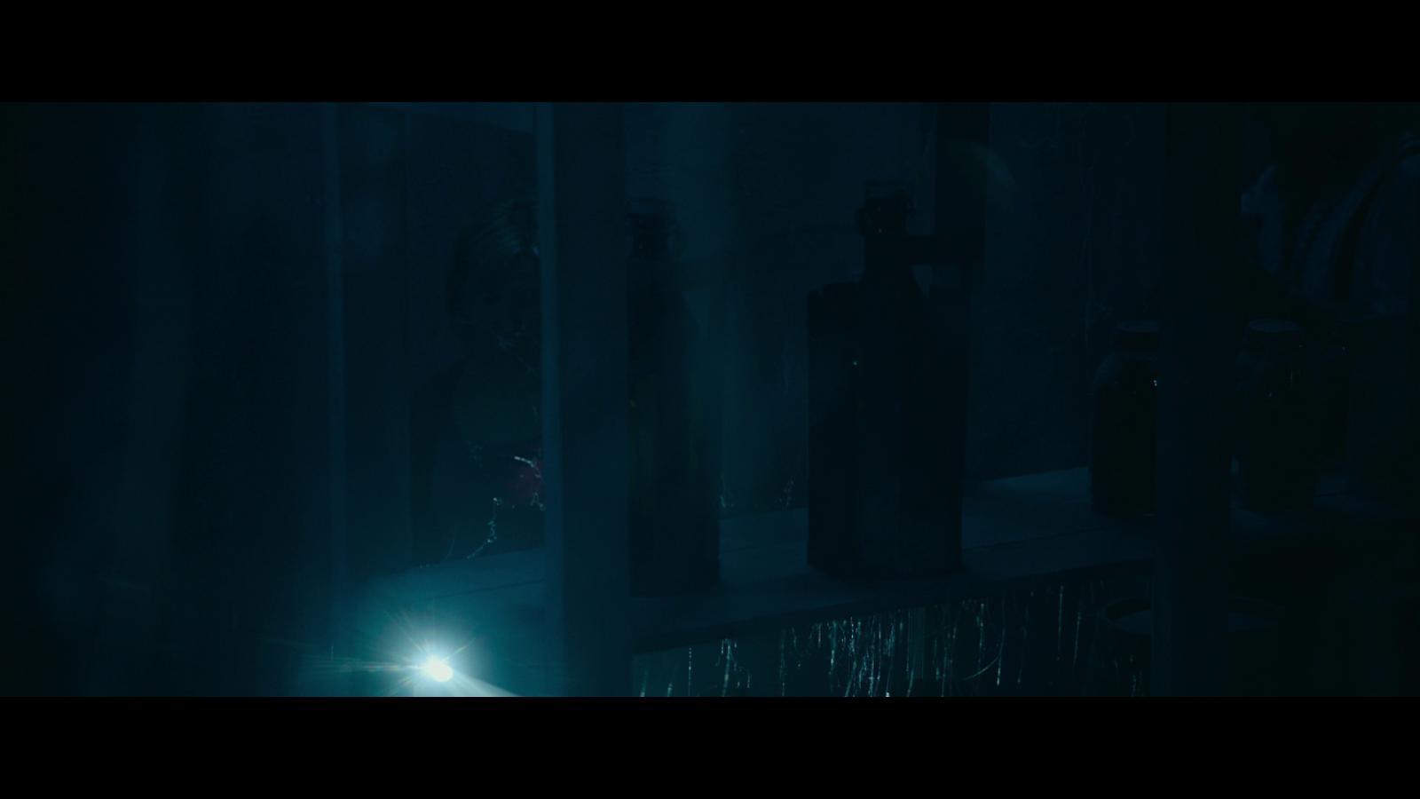 La Noche Del Demonio La Última Llave (2018) BD25 + BDRip 1080p LATINO + Ver ONLINE 2