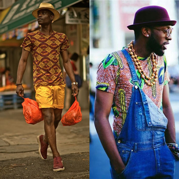 ankara styles for a man (3)