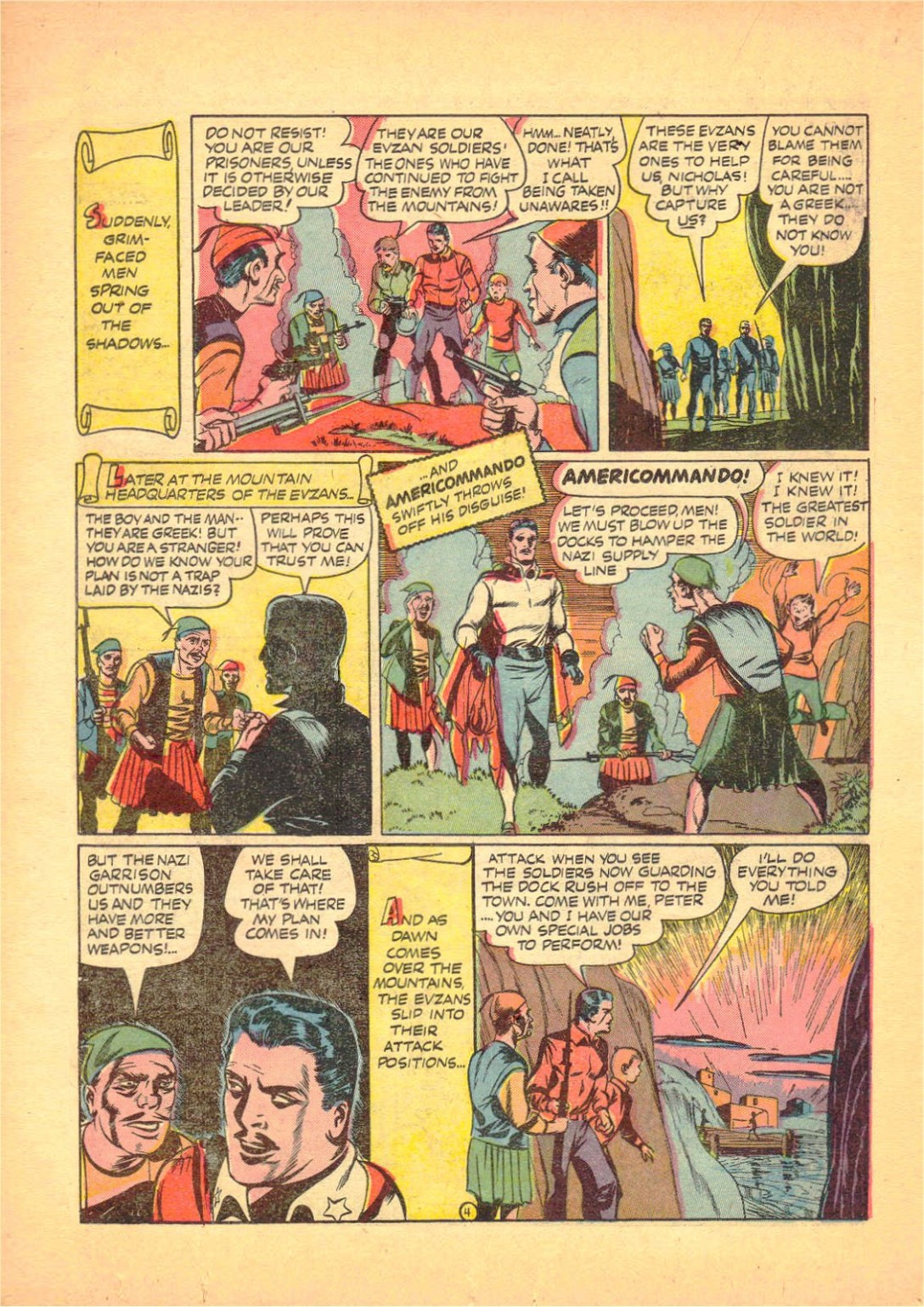Action Comics (1938) 60 Page 40