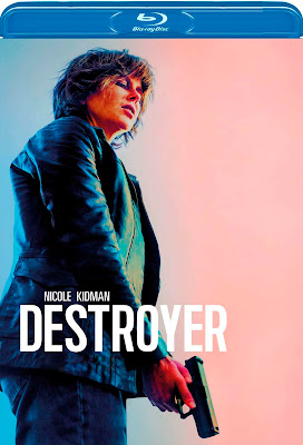Destroyer [2018] [BD25] [Latino]