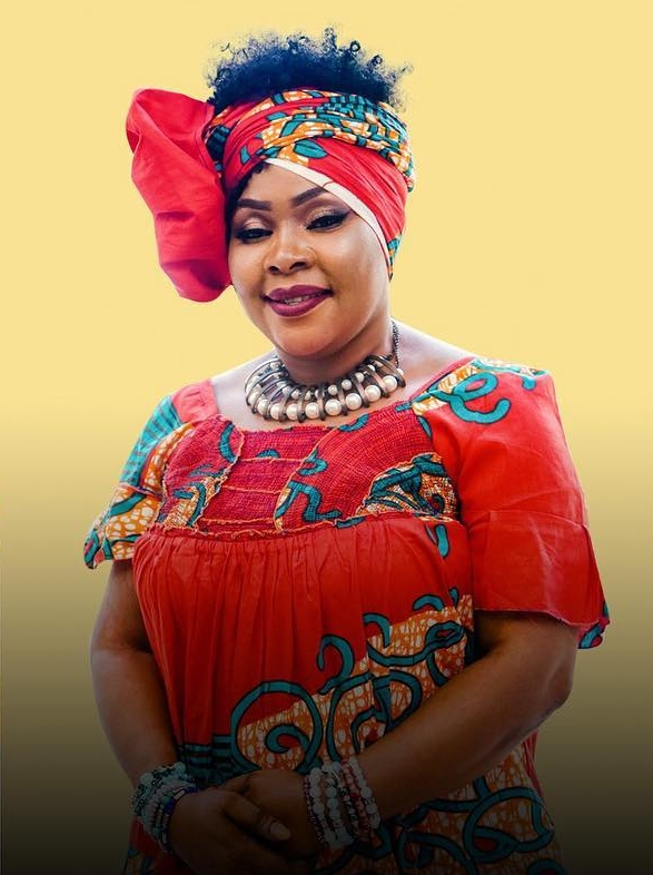 Saida Karoli - Obugenyi