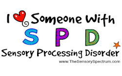 April Is SPD Awareness Month