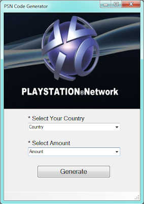 download psn key generator