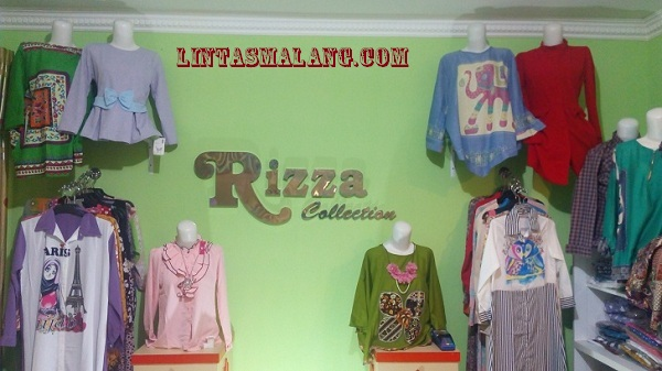 Rizza Collection Malang