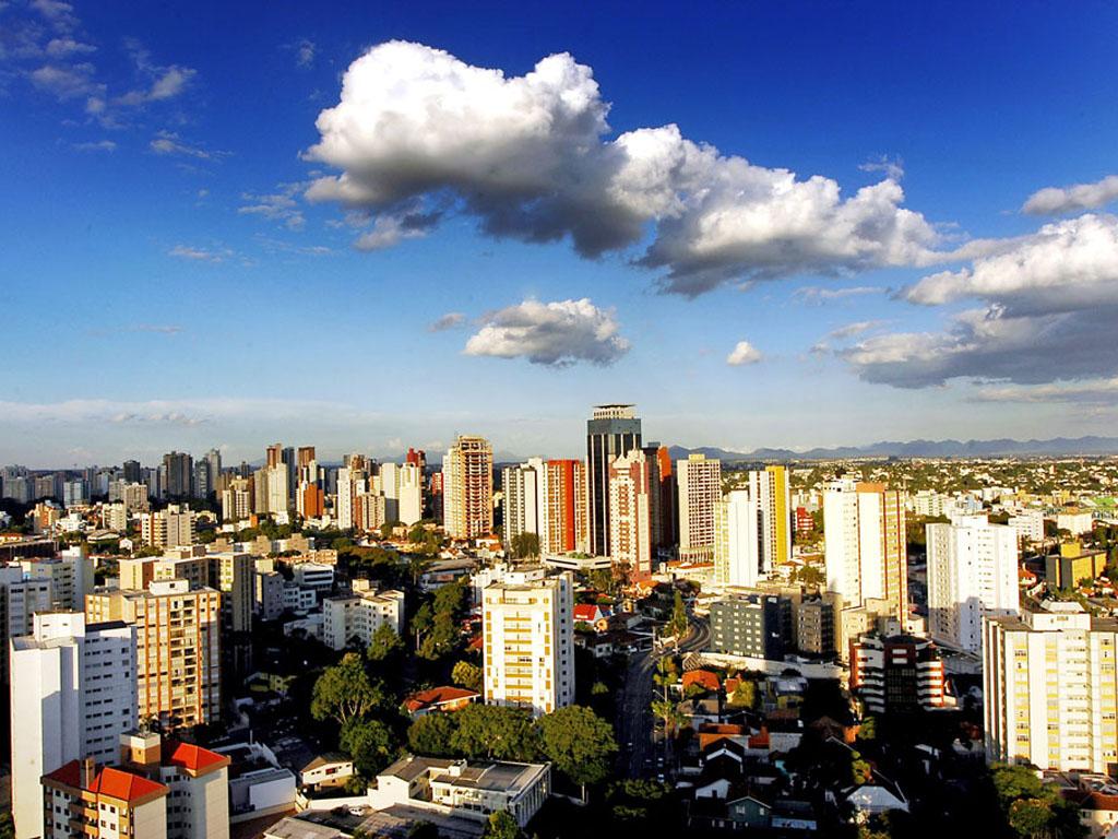 200 mil fiéis na Marcha para Jesus, no dia 19 de maio, em Curitiba