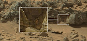 Alien Spider? Mysterious Object Found On Mars