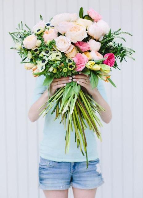 køb blomster