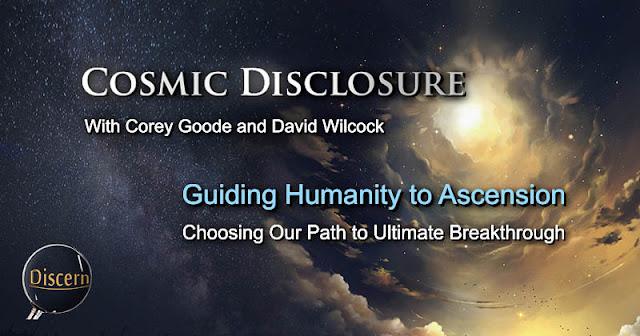 the ascension mysteries david wilcock pdf