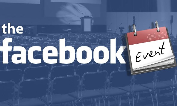 How to make a facebook event public