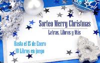 http://letraslibrosymas.blogspot.com.es/2016/12/sorteo-merry-christmas.html