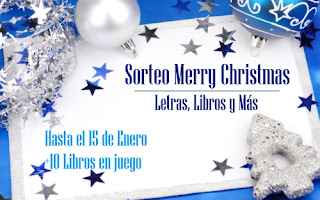 Sorteo Merry Christmas