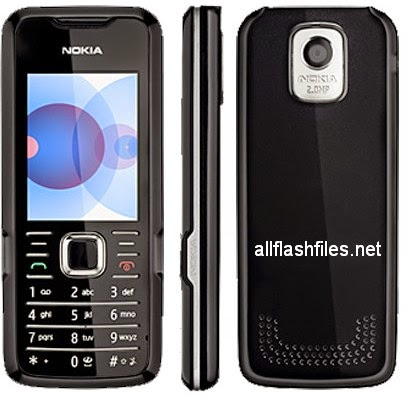 Nokia-7210-Firmware