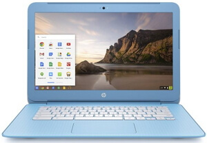 best-affordable-laptop-for-journalist-HP-Chrome-14