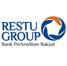 Logo BPR Restu Artha Makmur