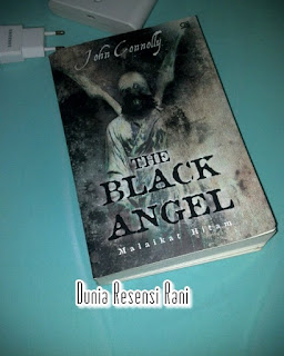 The black angel jhon conolly