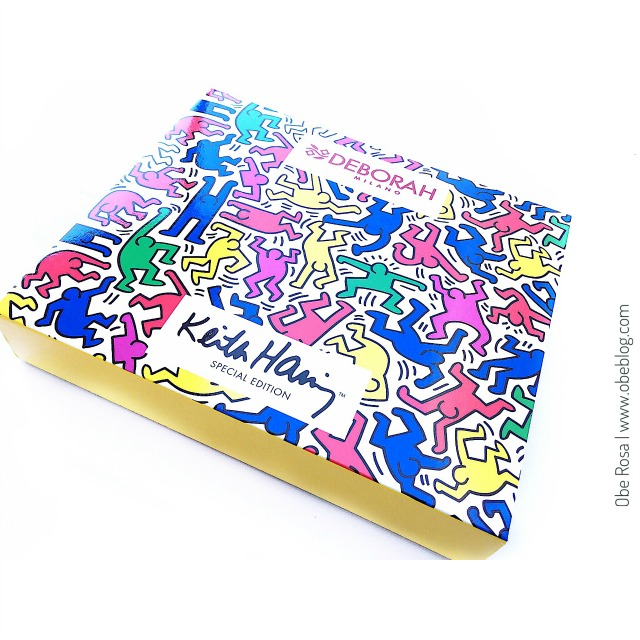 Keith_Haring_Design_Collection_DEBORAH_MILANO_ObeBlog_04
