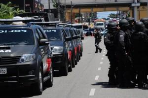 Polícia Civil começa a montar Delegacia Especializada de Combate ao Crime Organizado