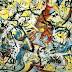 A hónap alkotója: Jackson Pollock