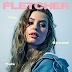 POP-SONGSTRESS FLETCHER RELEASES NEW SINGLE 'YOU SHOULD TALK' // .@Findingfletcher