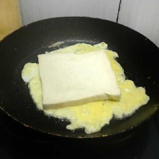 Roti Lapis ala Tiktok Roti - NMUTTY.com