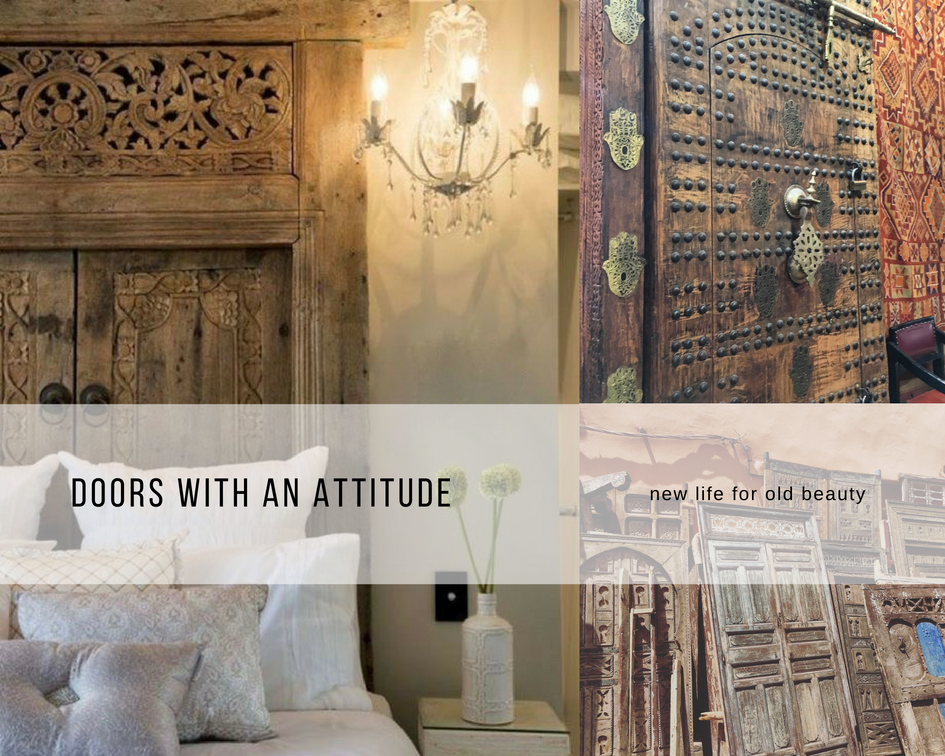 doors, marrakech, homestyling