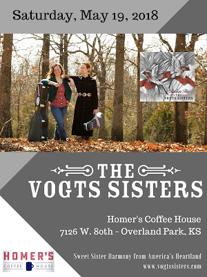 The Vogts Sisters
