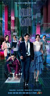 Nhử Mồi - SCTV9 (2020)