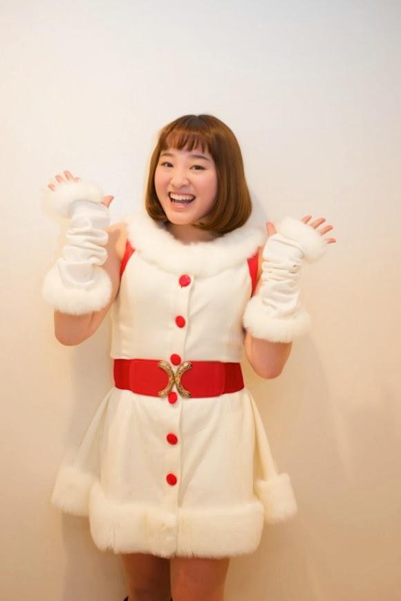 Marshmallow girls unite!