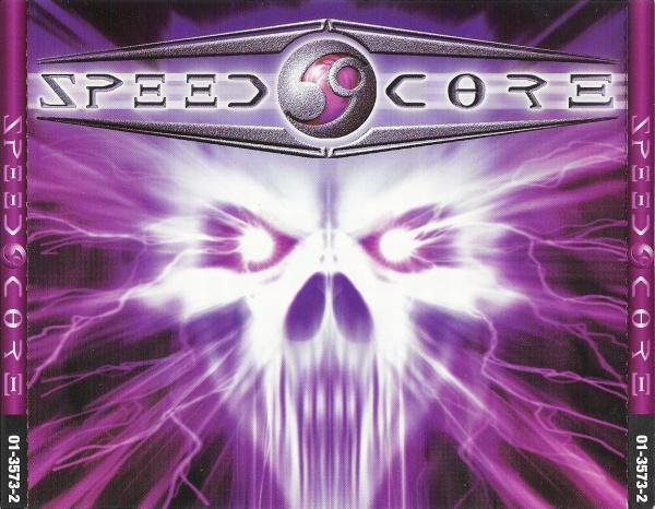 Speedcore válogatás 2002-ből