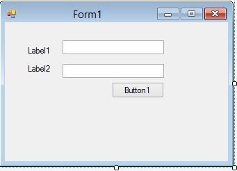 Menggunakan textbox vb.net