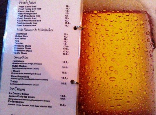 Bali Utd Kebanggan Kita Bali Hai Beer Harga