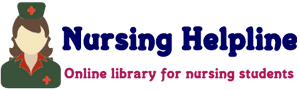 Nursing Helpline