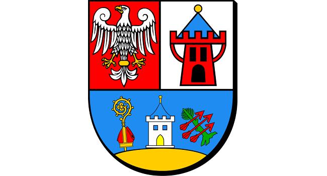Herb powiatu kościańskiego