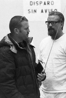 Ric Roman Waugh. Director of Felon