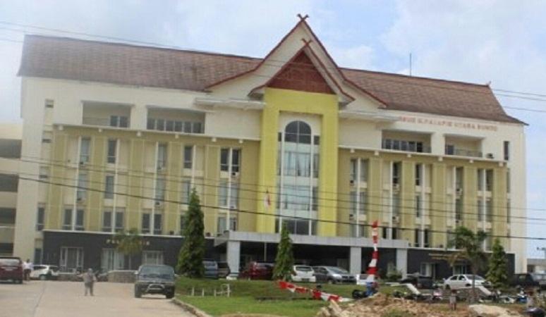PENERIMAAN MAHASISWA BARU (UMB) 2018-2019 UNIVERSITAS MUARO BUNGO