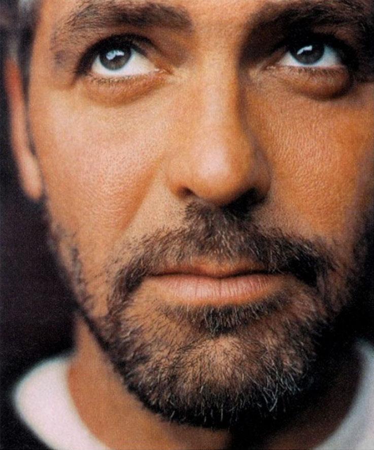 Geroge Clooney Gay 113