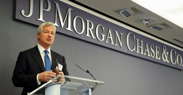 JP Morgan Chase cân nhắc bổ sung hợp đồng tương lai Bitcoin