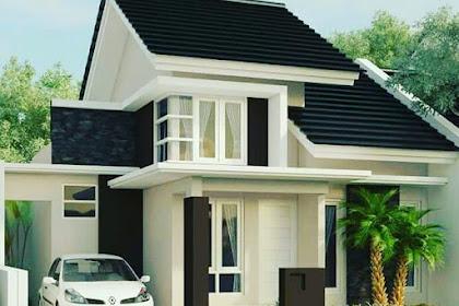 34 Bentuk Rumah Sederhana Ukuran 6 X 9 Berkonsep Minimalis Modern dan Terkini