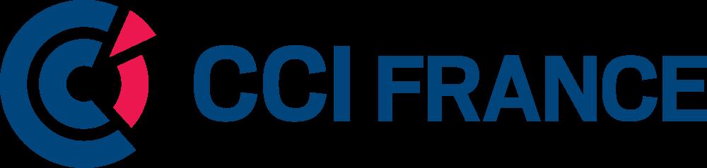 The branding source new logo cci france - Cci chambre de commerce ...