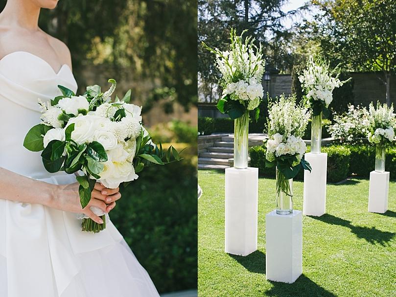 Elegant Greystone Mansion Wedding In Beverly Hills Southern California Wedding Ideas And Inspiration