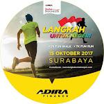 Adira Finance Langkah Untuk Negeri – Surabaya • 2017