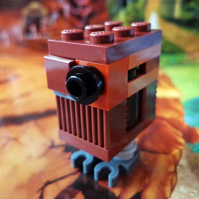 Day 17: Gonk Droid