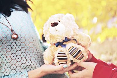 Cute Happy Teddy Bear Day Shayari in Hindi & English 2017